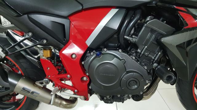 Ban Honda CB1000RA 2016HQCNABSHISSHonda YODO 12KSaigonSo dep 8 nut 79 - 16