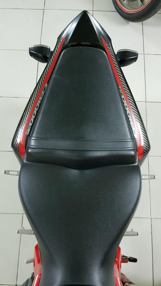 Ban Honda CB1000RA 2016HQCNABSHISSHonda YODO 12KSaigonSo dep 8 nut 79 - 23