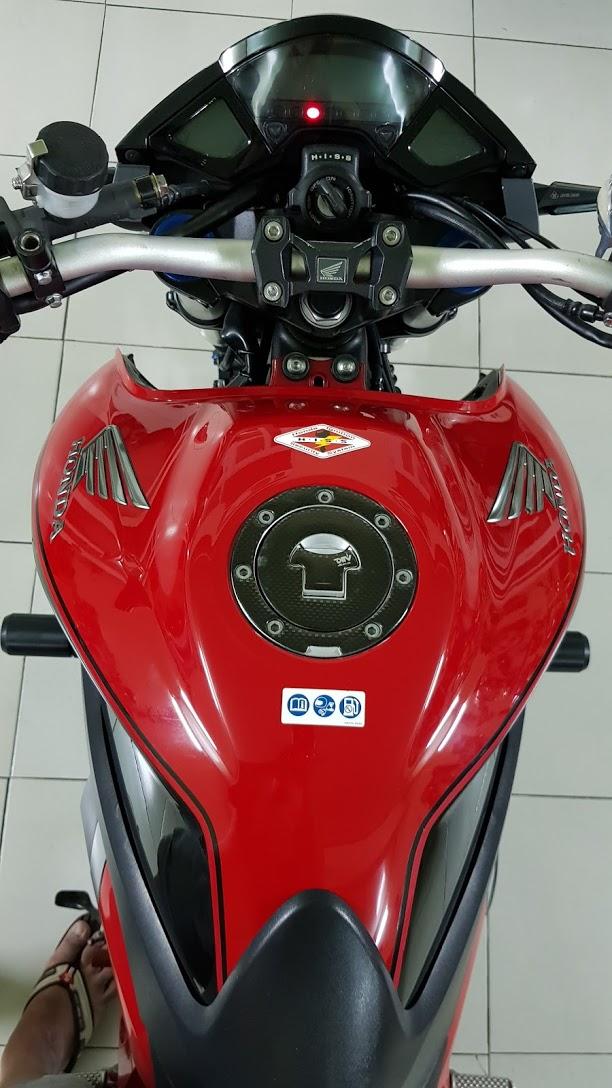 Ban Honda CB1000RA 2016HQCNABSHISSHonda YODO 12KSaigonSo dep 8 nut 79 - 26