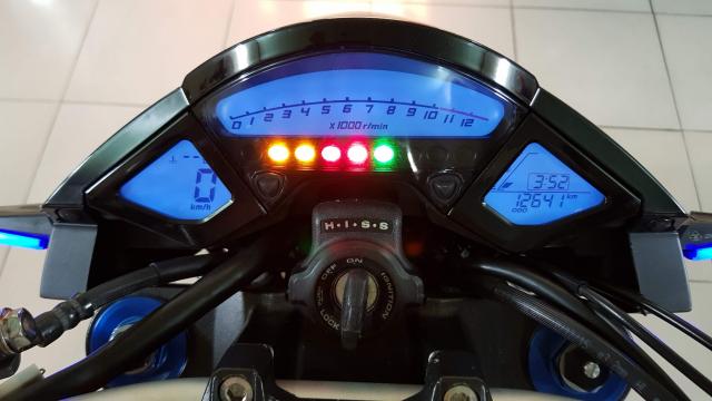 Ban Honda CB1000RA 2016HQCNABSHISSHonda YODO 12KSaigonSo dep 8 nut 79 - 30