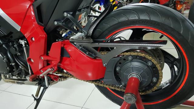 Ban Honda CB1000RA 2016HQCNABSHISSHonda YODO 12KSaigonSo dep 8 nut 79 - 34