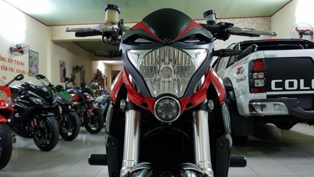 Ban Honda CB1000RA 2016HQCNABSHISSHonda YODO 12KSaigonSo dep 8 nut 79 - 38