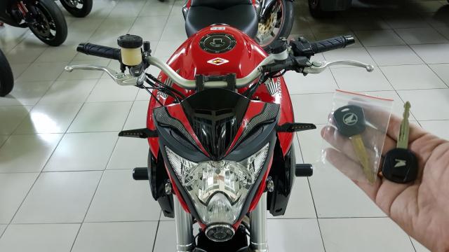 Ban Honda CB1000RA 2016HQCNABSHISSHonda YODO 12KSaigonSo dep 8 nut 79 - 39