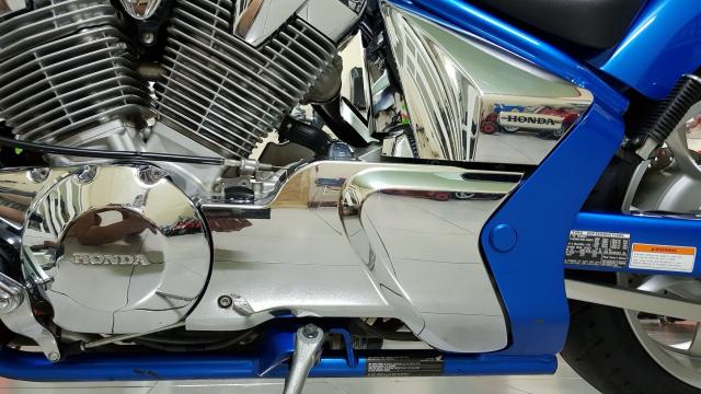 Ban Honda Fury Chopper 1300cc32018Saigon ngay chuHang doc sieu dep - 29