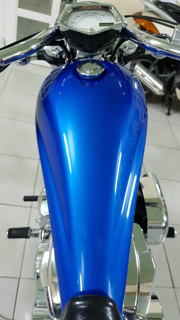 Ban Honda Fury Chopper 1300cc32018Saigon ngay chuHang doc sieu dep - 31