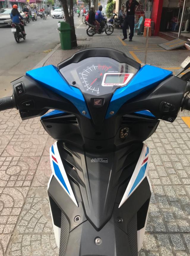 BAN NHANH Xe Winner 150 Xanh Date 2018 New 100