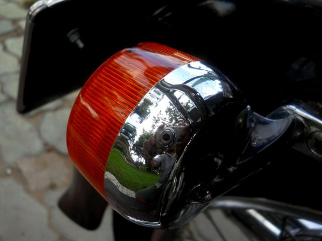 Ban Xe Honda CD125 Benly Doi 2001 Gia 128tr - 3