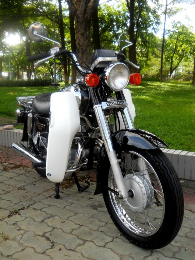 Ban Xe Honda CD125 Benly Doi 2001 Gia 128tr - 6