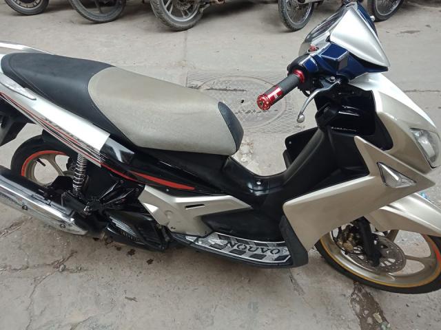 Ban xe NouVO LX 135cc