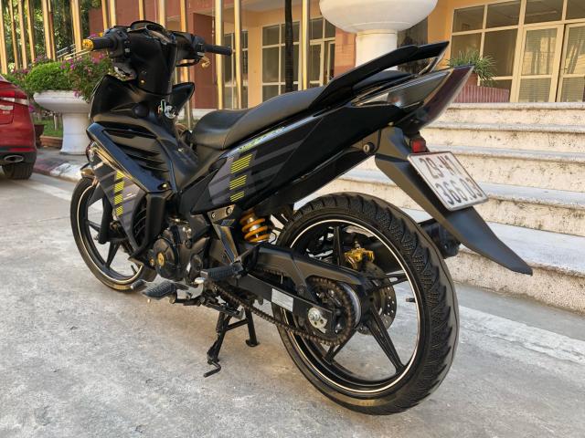 Can ban Exciter 135 Con tay 2 phanh dia bks 29N 36603 doi cuoi dk 2014 da len nhieu do cho hang hie - 6