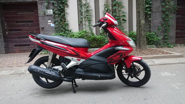 Can ban Honda Airblade 2009 nguyen thuy cuc ben xe chinh chu - 4
