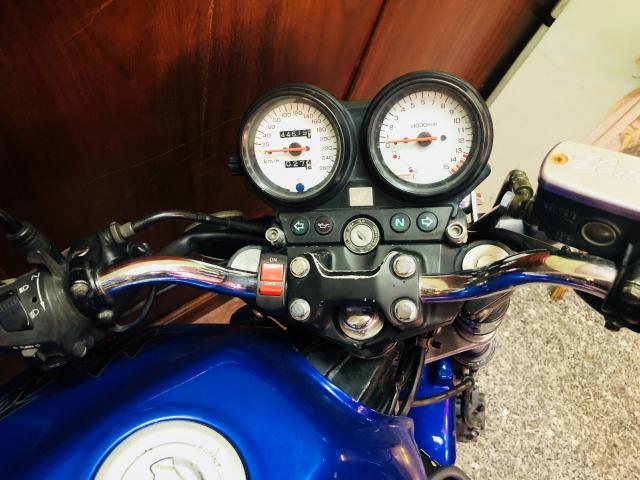 CB600 Hornet 2004 GTHL - 5