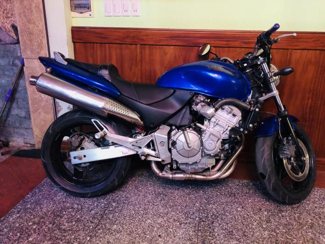 CB600 Hornet 2004 GTHL - 6