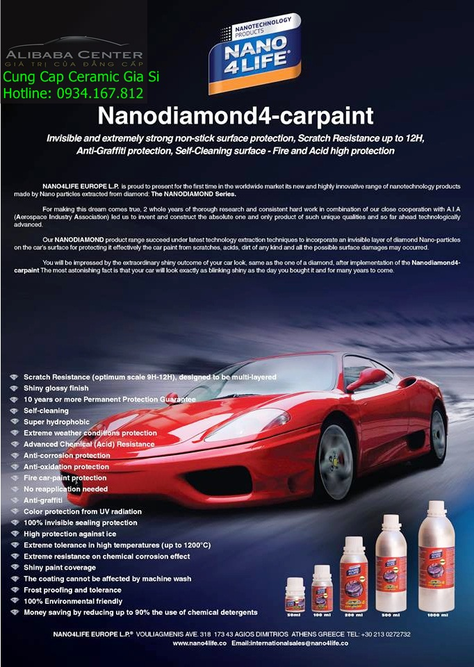 Ceramic 12H Chuyen cung Cap Nano Ceramic Diamond 12H Gia Si - 3