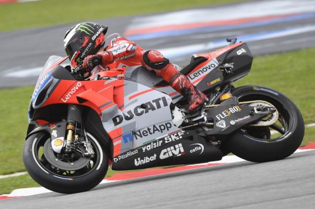 Ducati Desmosedici GP19 2019 duoc nang cap va xu ly cac loi ky thuat - 3