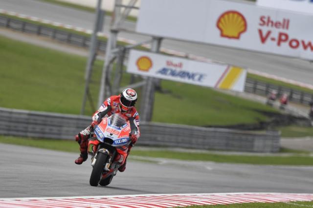 Ducati Desmosedici GP19 2019 duoc nang cap va xu ly cac loi ky thuat - 9