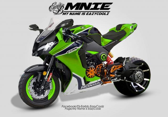 GPX 150cc nhung ban do hut hon - 7