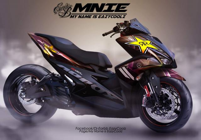 GPX 150cc nhung ban do hut hon - 12
