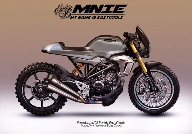 GPX 150cc nhung ban do hut hon - 14