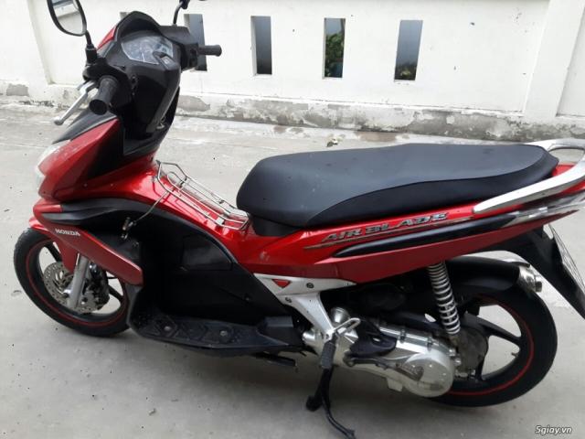 Honda Air Blade 110 xe dep bstp - 4