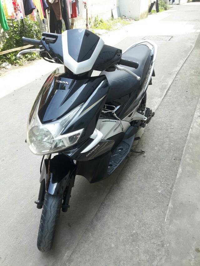 Honda Air Blade 110 xe dep bstp chinh chu