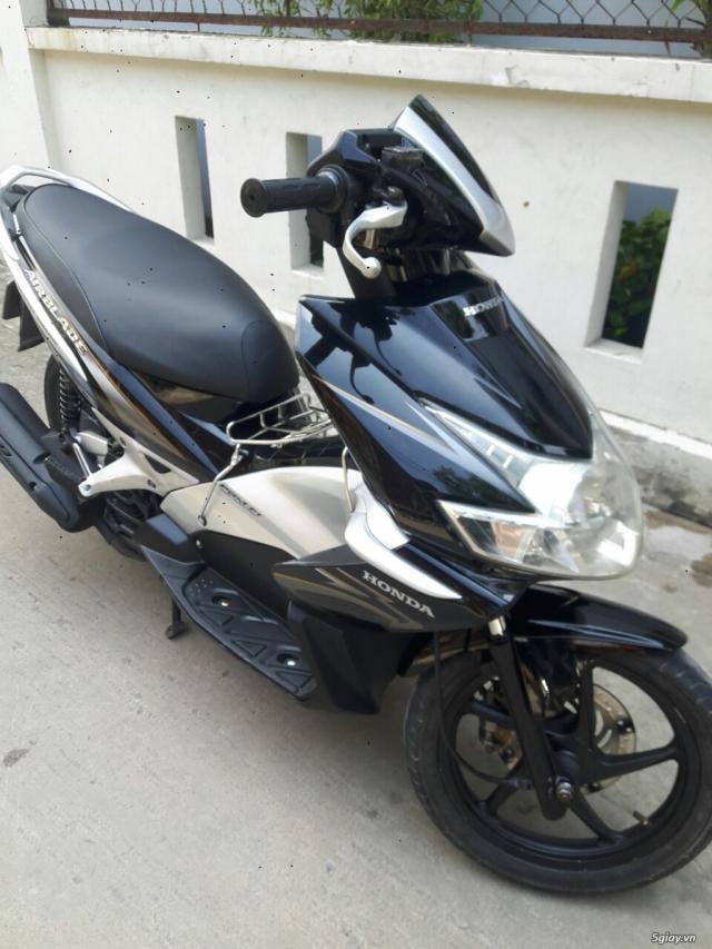 Honda Air Blade 110 xe dep bstp chinh chu - 4