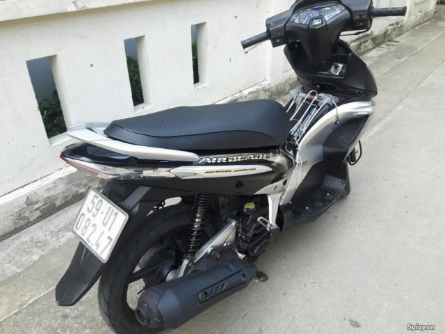 Honda Air Blade 110 xe dep bstp chinh chu - 3