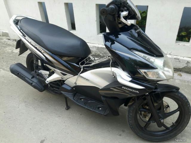 Honda Air Blade 110 xe dep bstp chinh chu - 5