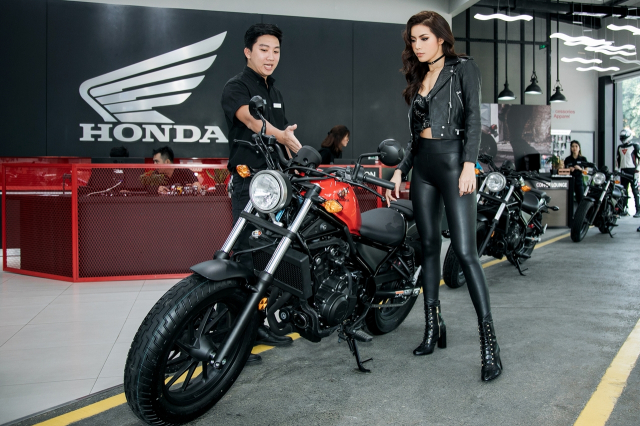 Honda Asian Journey 2018 Noi nhung cam xuc khong the goi ten - 3