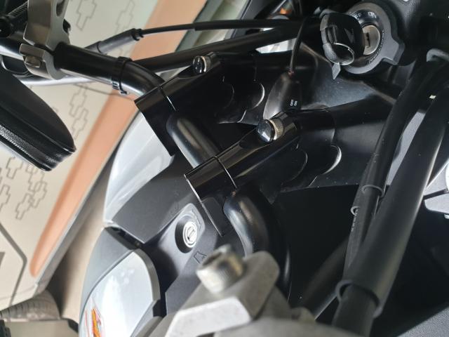 Honda NC700XD 2013 Ban so MTAT