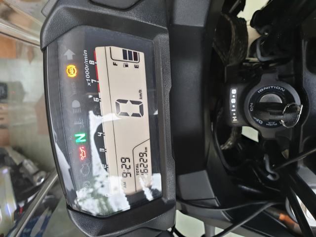 Honda NC700XD 2013 Ban so MTAT - 2