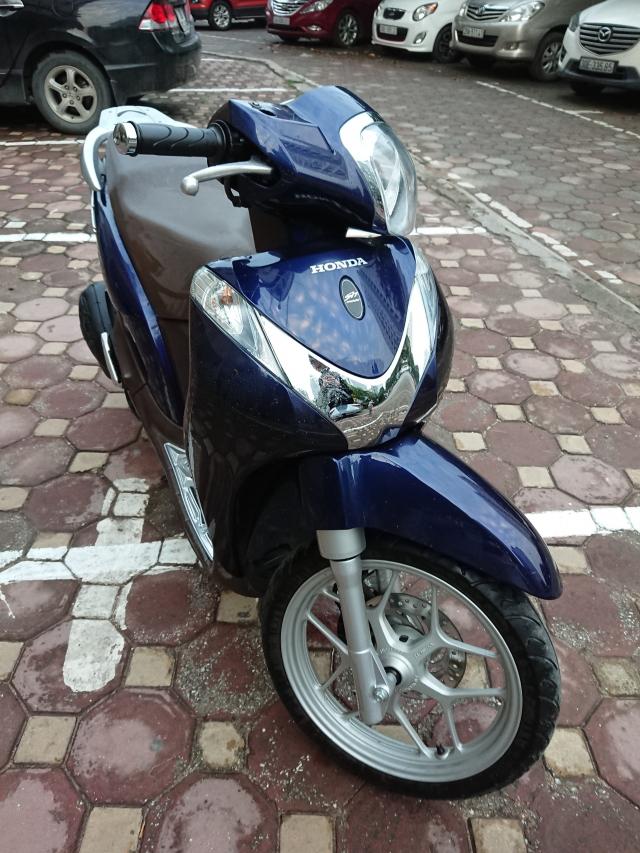 Honda Sh mode 2014 Xanh cuu long chinh chu bien dep 595 moi nguyen ban - 6