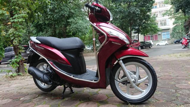 Honda Vision 2014 Do man HN chinh chu su dung 22tr300