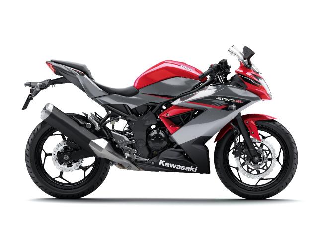 HOT Gia ban cua Ninja 250SL chi bang 1 chiec 150cc