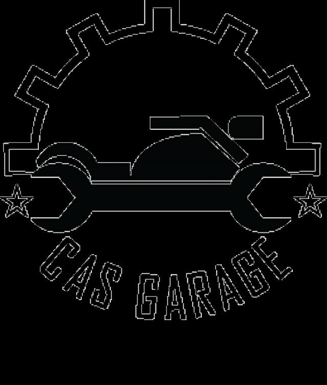 Husky SYM 125cc len tracker CAS garage - 2