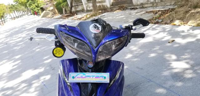 Jupiter do option do choi gay me nguoi xem cua biker den tu Hue - 4