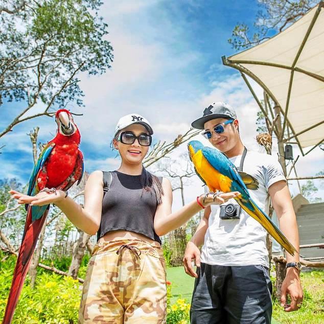 Kham Pha Diem Den Ly Tuong Cua Du Lich Hoi Hop Tai Phu Quoc - 6