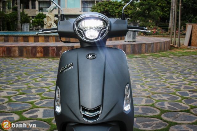 Like 125 ABS 2018 gia 57 trieu dong mau xe ga an toan danh cho phai dep - 14