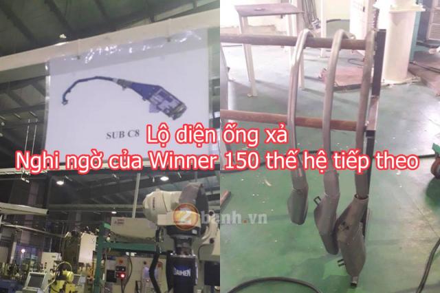 Winner 150 2019 lo bo ong xa moi to hon ngan hon the thao hon
