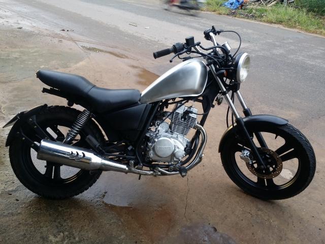 Moto classic Dealim