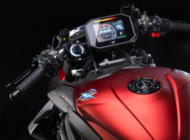 MV Agusta Brutale 1000 Serie ORO 2019 duoc he lo - 7