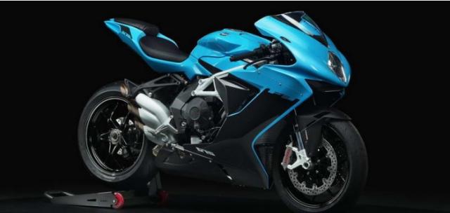 MV Agusta F3 675 Super Sport 2019 duoc gioi thieu voi 2 mau moi cuc hap dan - 6