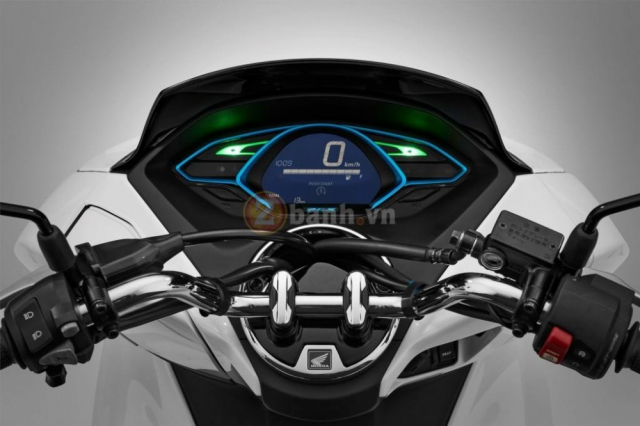 PCX Electric duoc Honda ra mat dich vu cho thue xe tai Nhat - 3