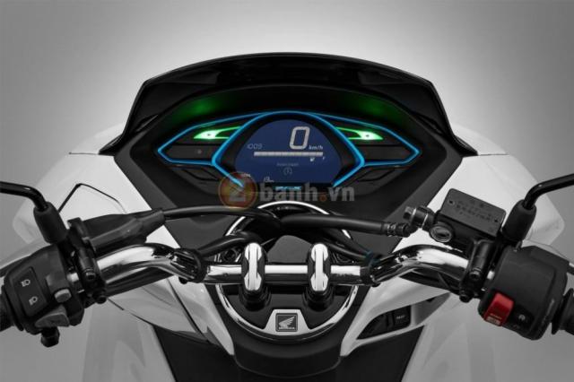 PCX Electric duoc Honda ra mat dich vu cho thue xe tai Nhat - 6