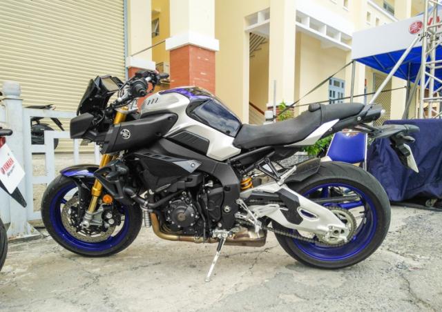 Yamaha chuan bi ra mat hang loat xe mo to PKL trong su kien toi day - 11