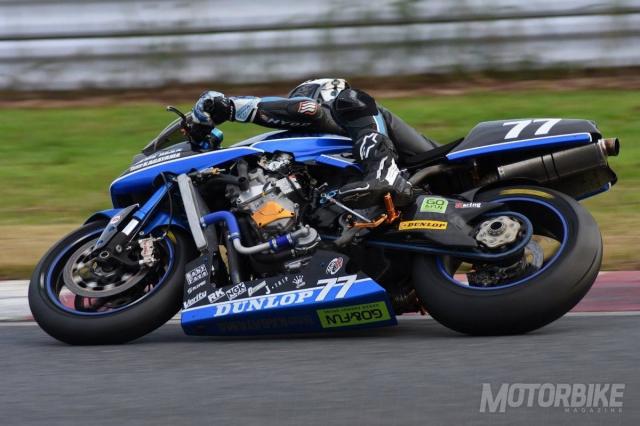 Suzuki Katana 1000R sieu hap dan voi phien ban hieu suat cao tu Kagayama - 12