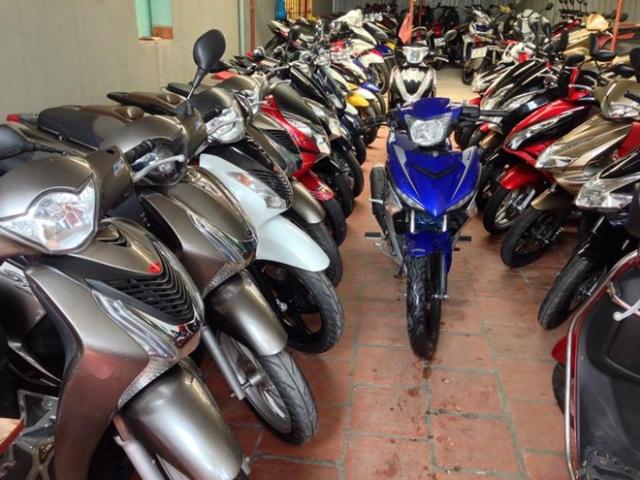 Thanh Li Cac Dong Xe Nhap LH 0796765005 - 2