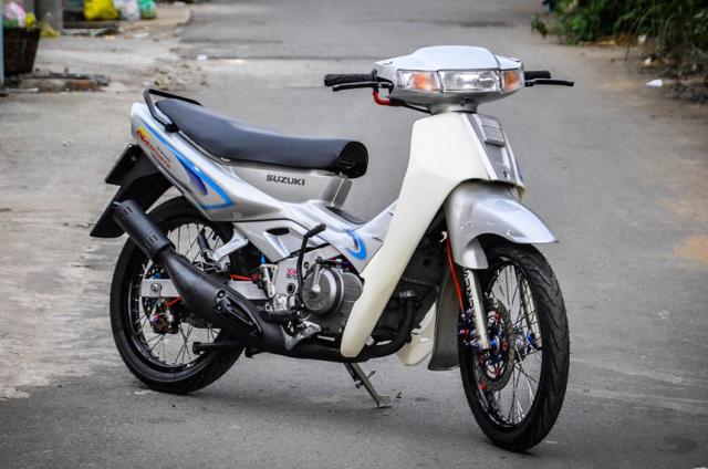 Thanh Li Xe Nhu Hinh Gia Re - 6