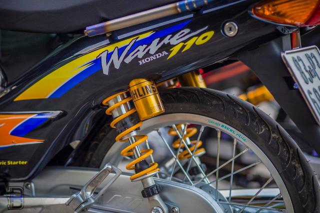 Wave 110 ban do day tam huyet cua biker Soc Trang - 8