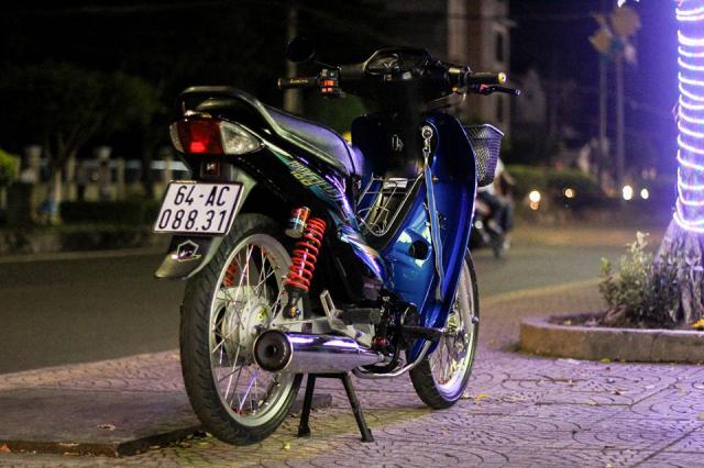 Wave 50cc ban do cuc dep cua chang hoc sinh Vinh Long - 8